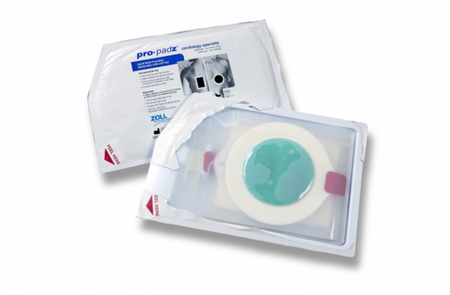 Pro Pads Cardiology Specialty LVP Multi-Function