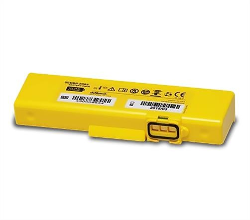 Defibtech Lifeline View PRO/ECG Series Battery Pack: DDU-2000