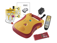 Defibtech Standalone Trainer AED Package