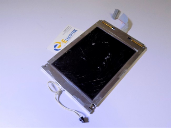 physio control lifepak 12 LCD Assembly part number 3010612-00