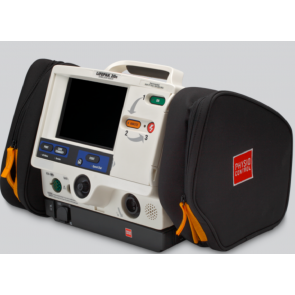 Carry Case for LIFEPAK 20/20e Defibrillator with Module 11260-000045