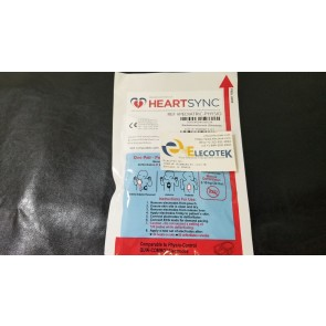 Physio Control Lifepak Pedi Pads HeartSync For Lifepak Series (PCPADS)