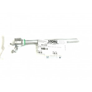 KARL STORZ 30123G Cannula without Valve, with 45 degree Stopcock, 11mm x 150mm