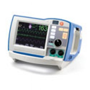 ZOLL R Series BLS Defibrillators -R Series BLS Basic Plus OneStep Pacing Cable  ZOLL Part # 30220000001130013