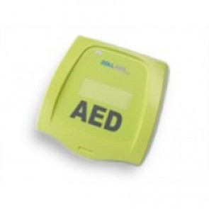 ZOLL AED Plus Accessories   Compact Low Profile Safety Cover ( not for use with CPR-D Padz and accessories)  ZOLL Part #8000-0803-01