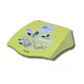 ZOLL AED Plus Accessories Replacement Public Access PASS Cover (Graphic Interface Label) designed for CPR-D Padz and Accessories ZOLL Part #8000-0808-01