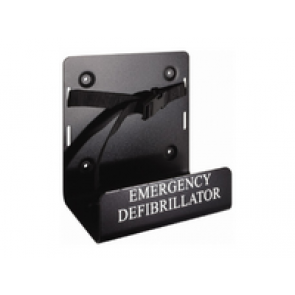 DAC-200 Defibtech Lifeline AED Wall Mount Bracket.png
