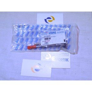 Karl Storz 30120GK Trocar Plastic Threaded Cannula With Silicone