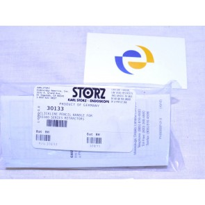 Karl Storz 30133 Clickline Pencil Handle For 30340 Series Retractors