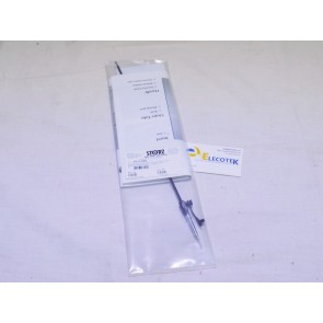 Karl Storz 30710db Clickline Blakesley Dissecting Biopsy Insert Outer Tube, 3.5MM X30CM