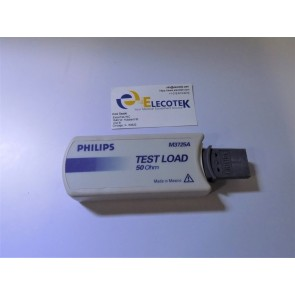 Philips M3725A Plug Style Test Load 50Ohm