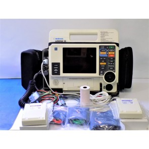lifepak 12 refurbished zoom in pic