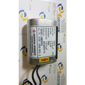 Zoll E-Series High Voltage Capacitor 9126-0006, Free shipping in USA