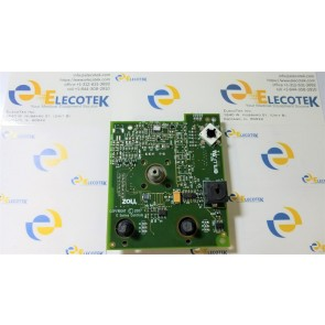 Zoll E-Series AED Control Board with Pace 9301-0384-03