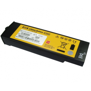 Physio Control LIFEPAK 1000 Battery Replacement 11141-000100
