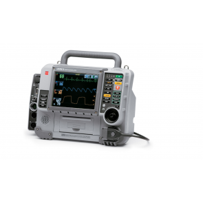 lifepak monitor