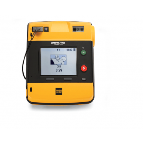 LIFEPAK 1000 Graphical Display