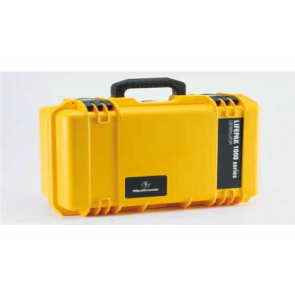 LIFEPAK 1000 Hard Shell Watertight Carrying Case 11260-000023