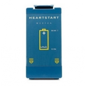 philips heartstart frx and hs1 battery M5070A