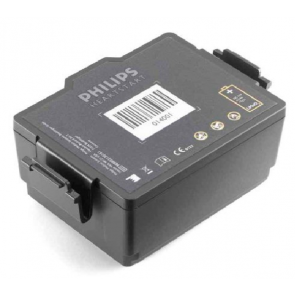 Brand New OEM (PHILIPS) Replacement Battery For HeartStart FR3 AED 989803150161