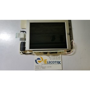 Physio Control Lifepak 20/20E A11 LCD Screen Assembly 3205278-001 (20PCRP)