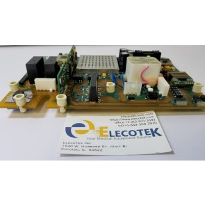 Physio Control Lifepak 20/20E A04 Therapy PBC Board 3202259-002 With Pacing (20PCRP)