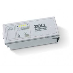 ZOLL R Series Accessories - SurePower Rechargeable Lithium Ion Battery Pack  ZOLL Part # 8019-0535-01