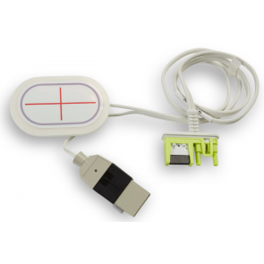 ZOLL AED Plus Analyzer Adapter Cable 8000-0804-01