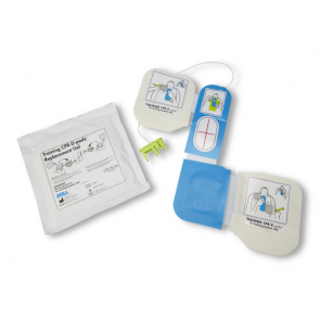 ZOLL AED Plus CPR-D Padz Training Electrodes 8900-0804-01