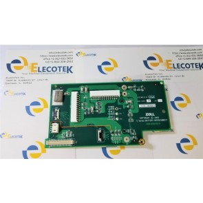 Zoll E-Series Battery Interconnect PCB Board 9301-0389-01 ZP