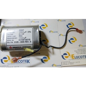 Zoll M Series Capacitor 9126-0006