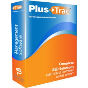ZOLL Plus Trac AED Program Management  - PlusTrac Professional 8000-1110-01 One (1) year professional AED Program solution