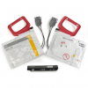 Physio-Control LIFEPAK CR Plus Replacement Kit Charge-Pak 2 sets of pads