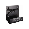 Defibtech Lifeline AED Wall Mount Bracket  DAC-200   Dimensions  9 x 9 x 6 inches