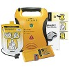 Defibtech Lifeline Automatic AED with High Capacity Battery Package DCF-A130-EN