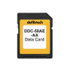 Defibtech Lifeline Medium Capacity Data Card- Auto Enabled   DDC-50AE