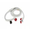 OneStep Pacing Cable (Supports both Real CPR Help and OneStep Pacing) 8009-0750
