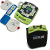 ZOLL AED Plus ReCertified Semi-Automatic With CPR Feedback