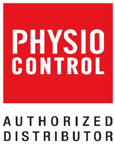 Physio Control Authorized Dealer