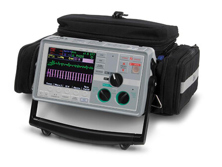 Zoll E Series Defibrillators/Monitors