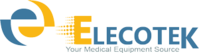 New, Pre-Owned And Re-Certified Medical Equipment | ElecoTek Inc
